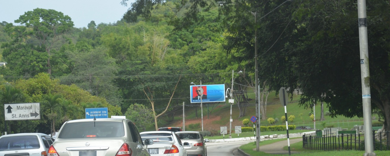 Outdoor Electronic Billboards